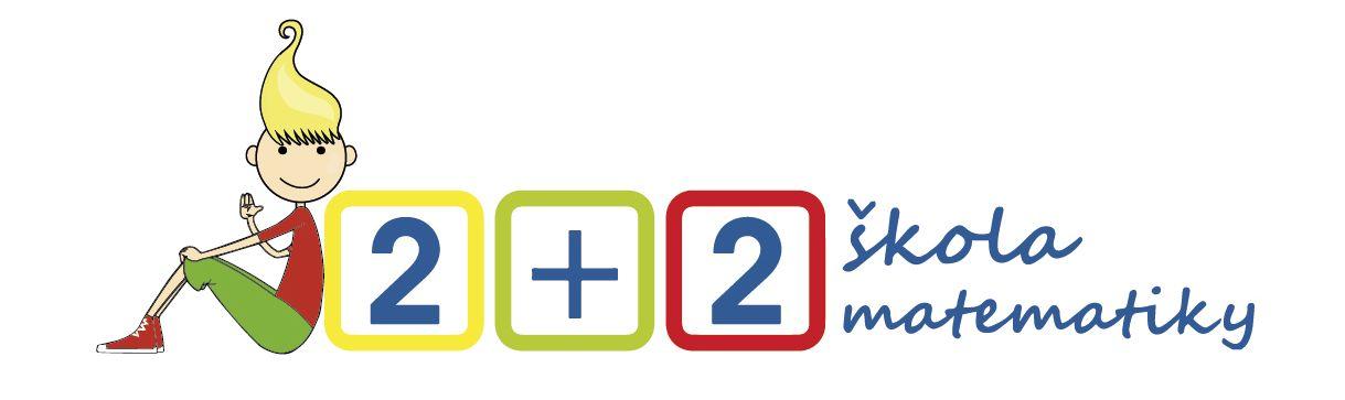 2+2 škola matematiky České Budějovice